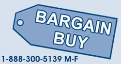 Bargain Buy Pet Supply